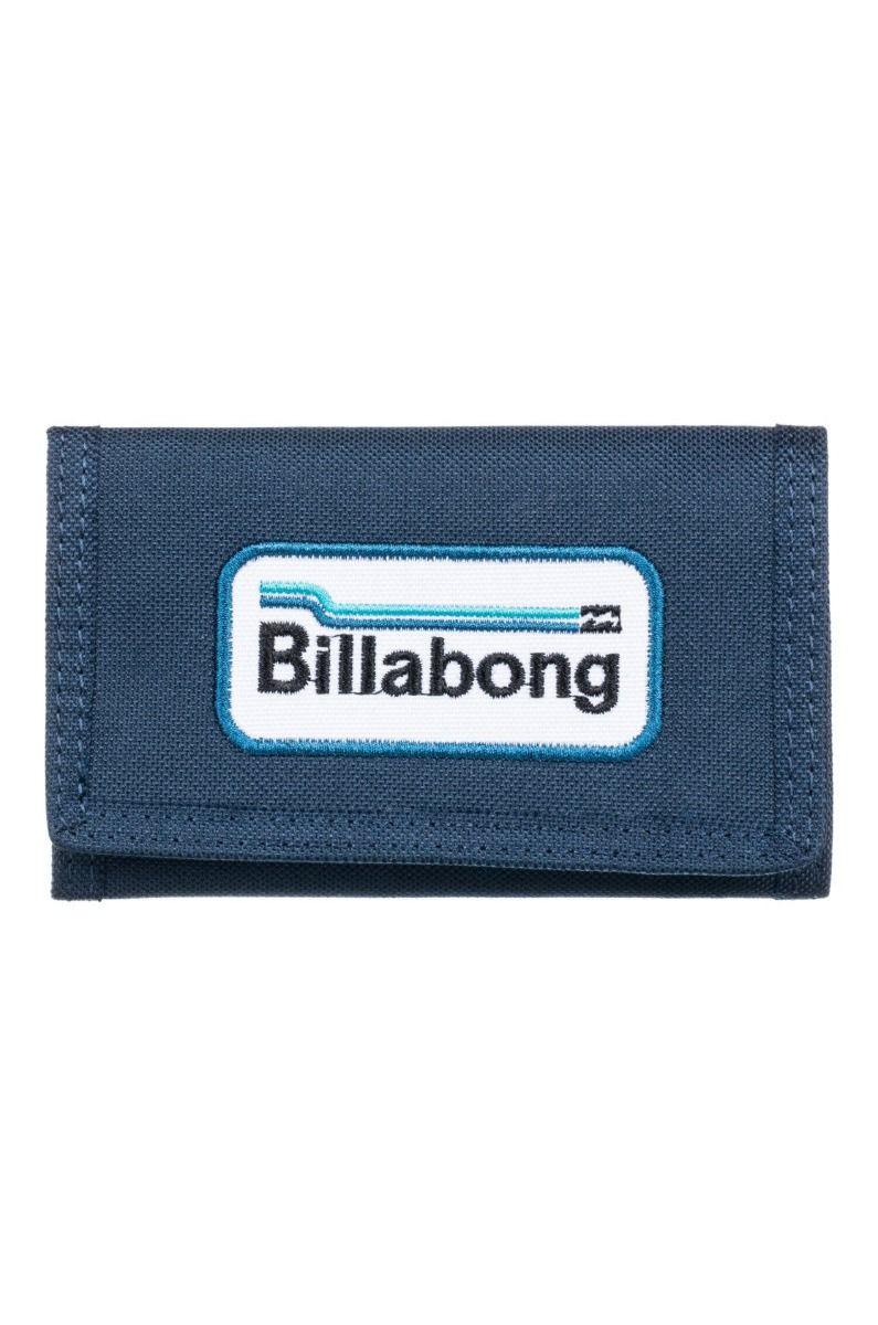 Billabong Wallet WALLED LITE Navy
