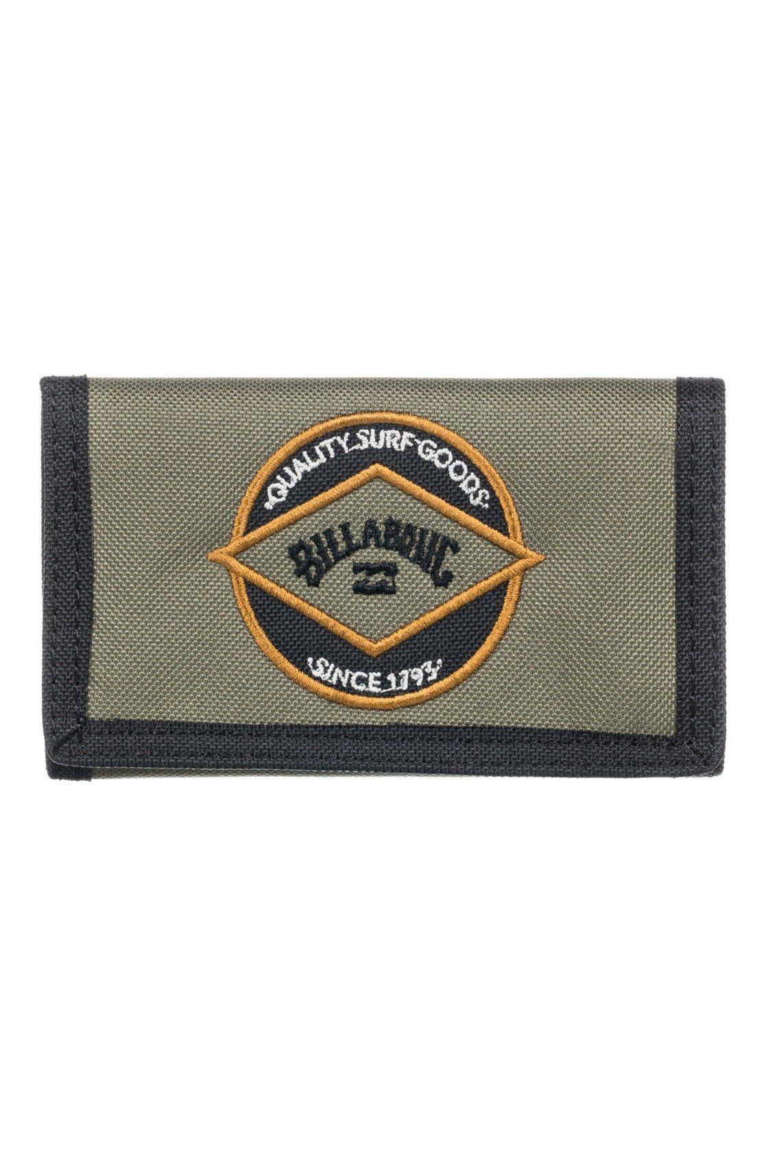 Billabong Wallet WALLED LITE Military