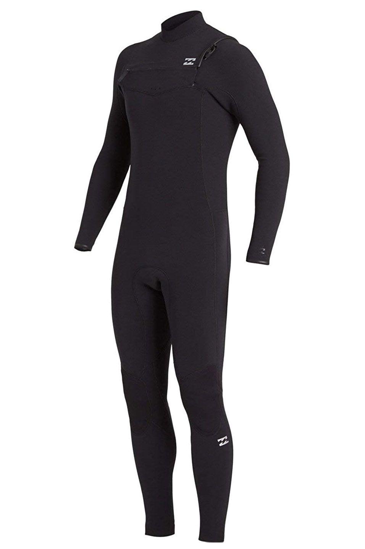 Billabong Wetsuit 403 REVO PRO CZ GBS Black 4x3mm