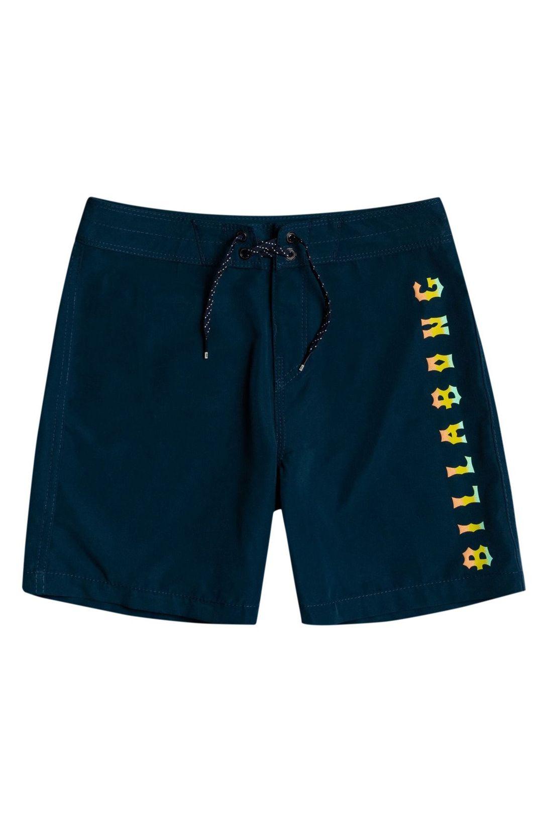 Billabong Boardshorts ALL DAY HERITAGE OG Navy