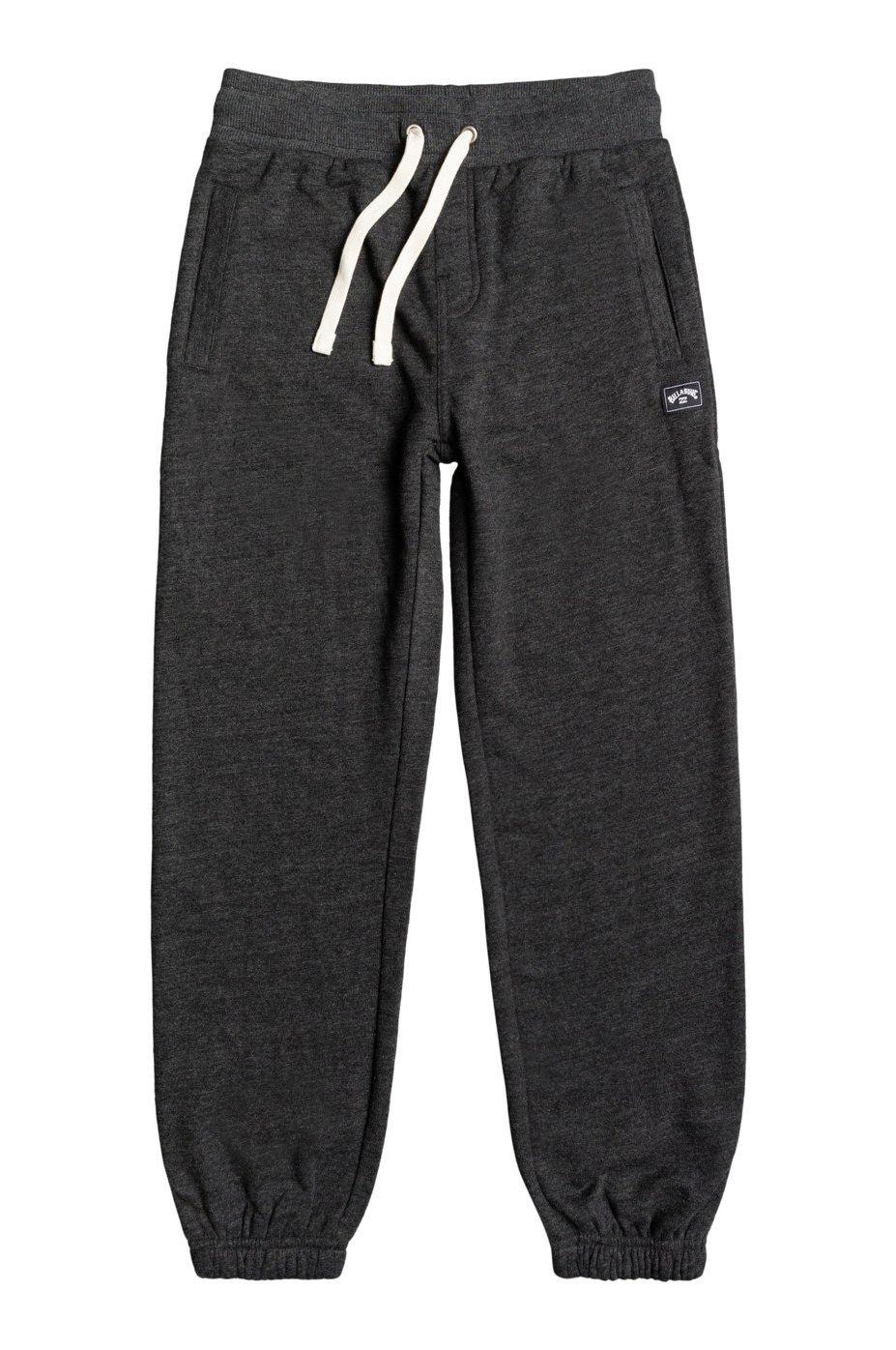 Billabong Pants ALL DAY PANT BOY Black