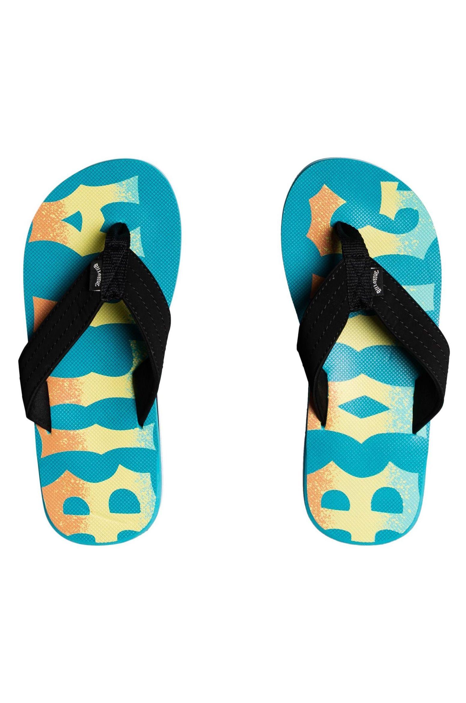 Billabong Sandals ALL DAY THEME BOY Mint