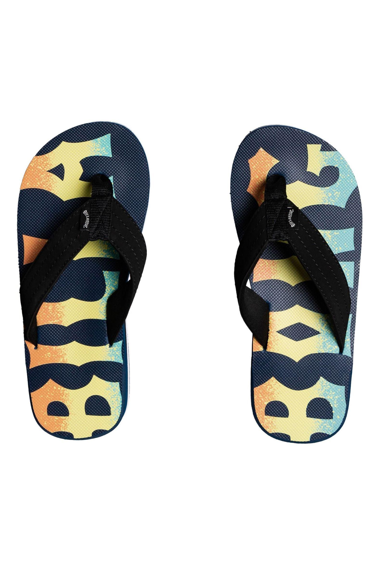 Billabong Sandals ALL DAY THEME BOY Multi