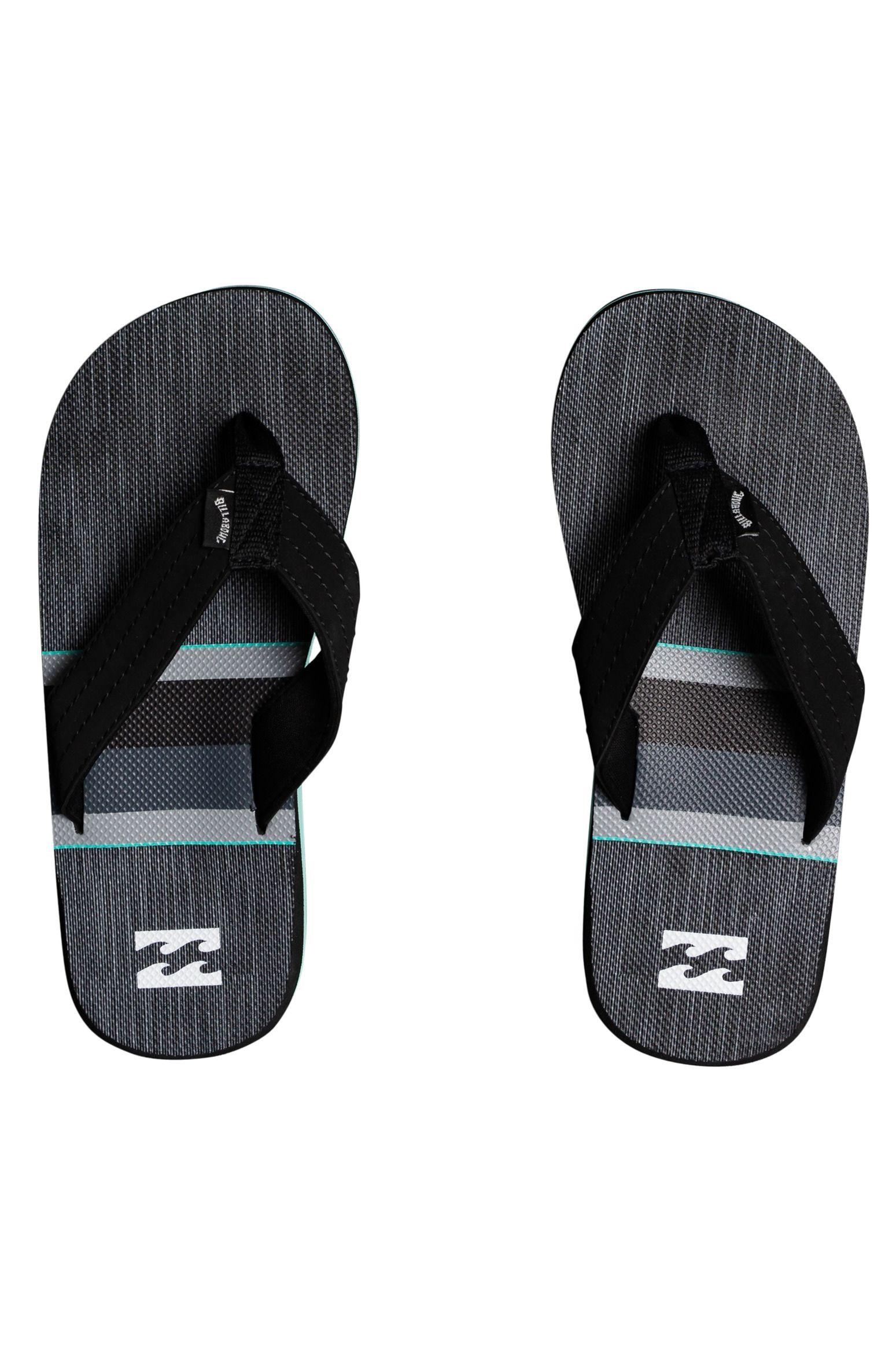 Billabong Sandals ALL DAY THEME BOY Char