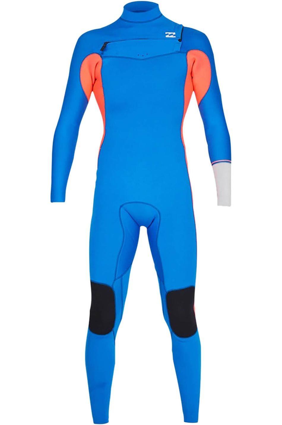 Billabong Wetsuit 302 REVOLUTION LTD CZ Ice 3x2mm