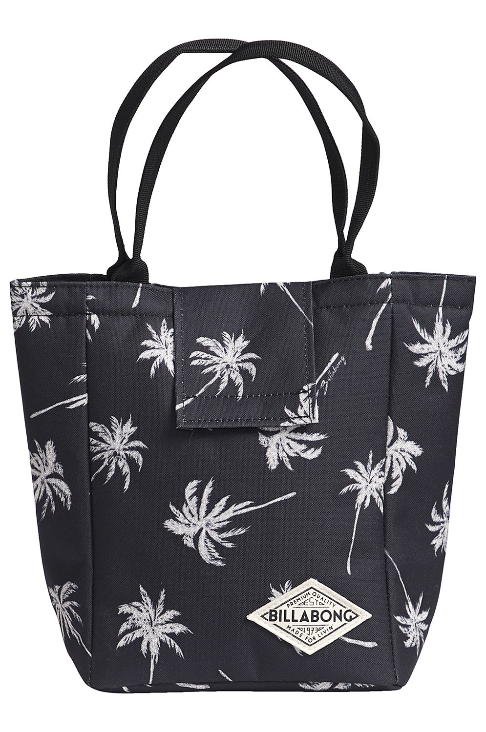Saco Billabong LUNCH DATE Black/Whitecap