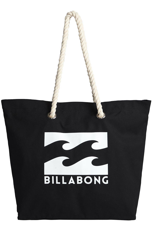 Saco Billabong ESSENTIAL BAG Black