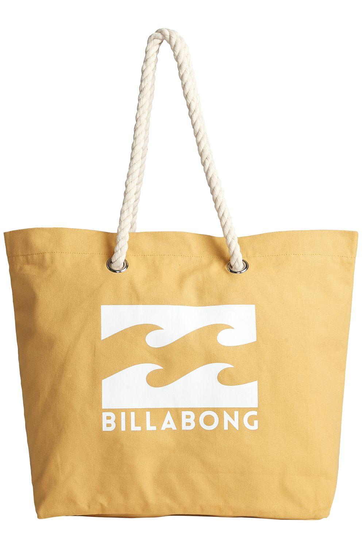 Saco Billabong ESSENTIAL Mango