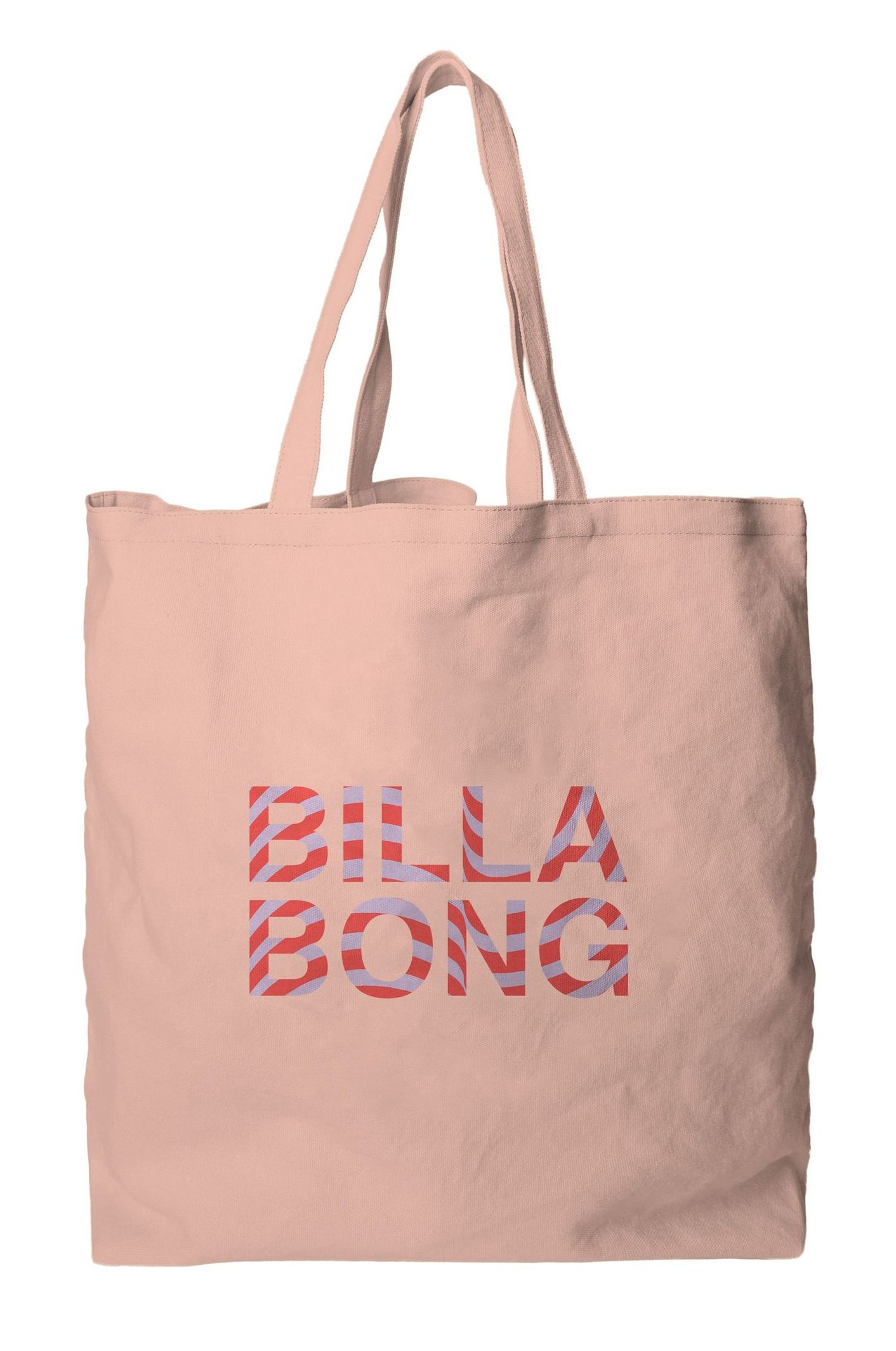 Billabong Bag ALL ABOUT IT SURFADELIC Tropcl Peach