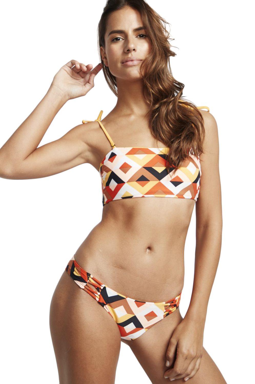 Bikini Tanga Billabong TROPIC SOL SEARCHER Geo