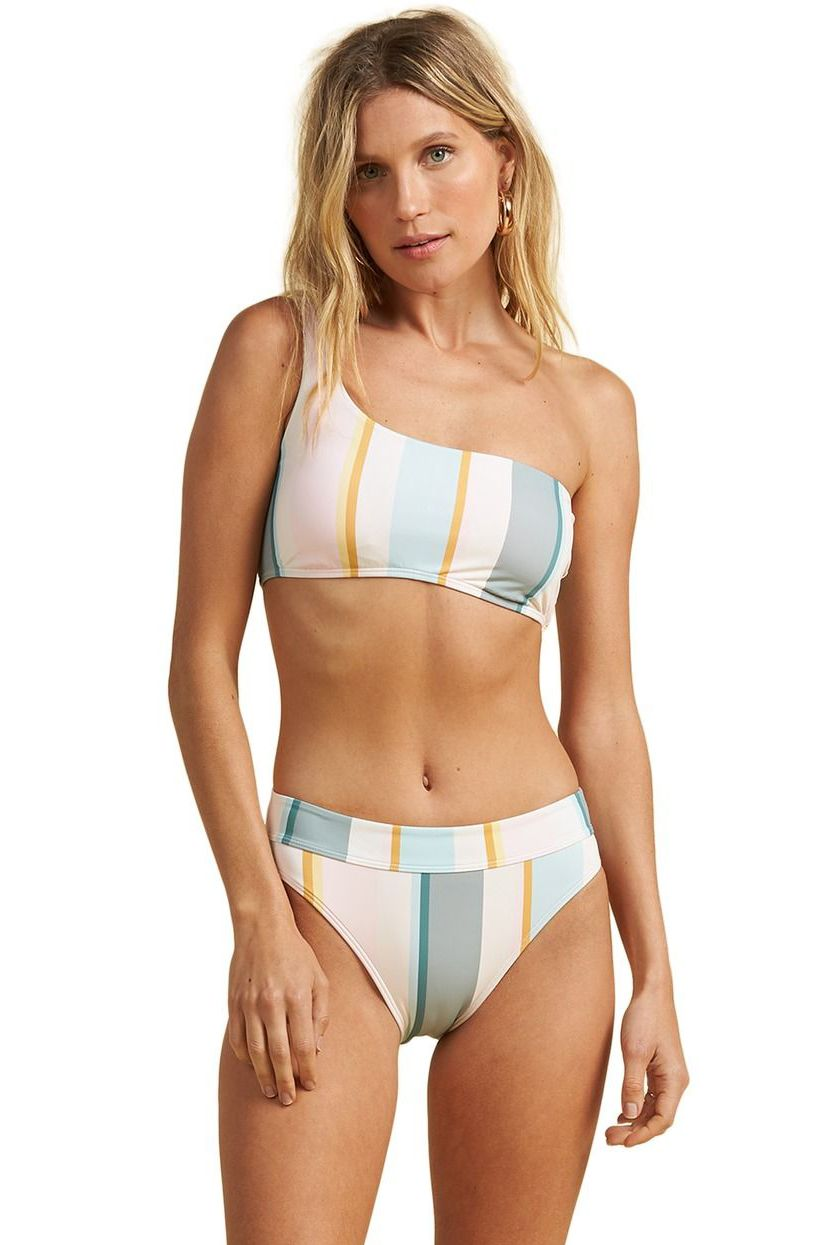 Bikini Tanga Billabong FEELIN SALTY MAUI SALTY BLONDE Multi