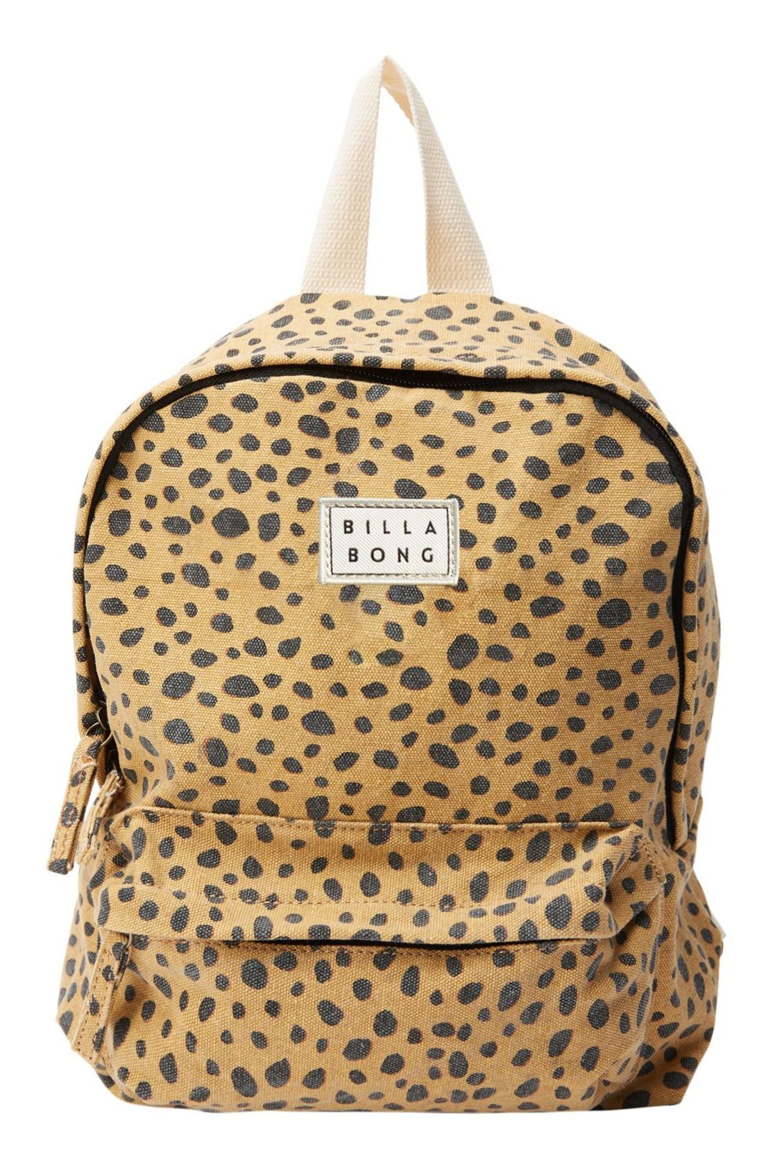 Billabong Backpack MINI MAMA Gold Dust
