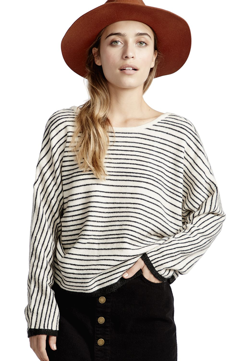 Camisola Billabong TO THE LIMITS White Cap