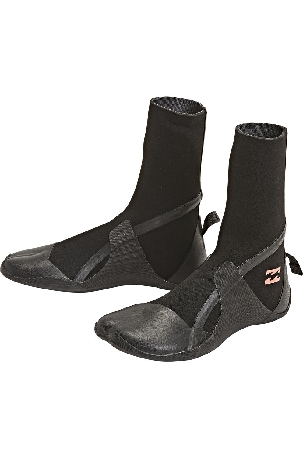 Botas Neoprene Billabong 3MM SYNERGY HS WMS Black