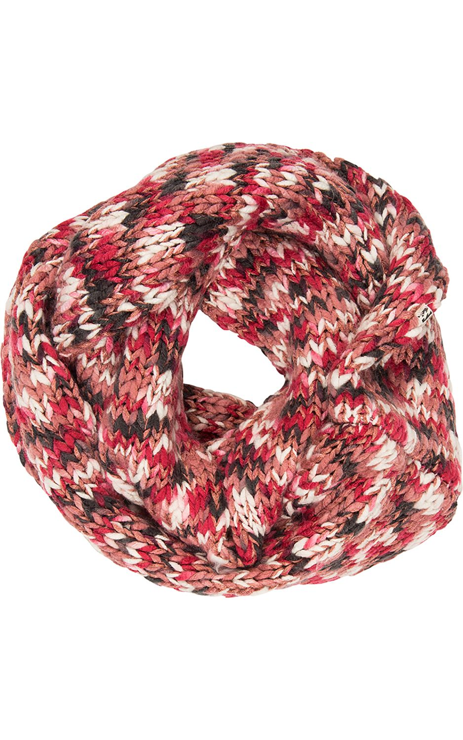 Cachecol Billabong OVER THE SNOOD Chili Pepper