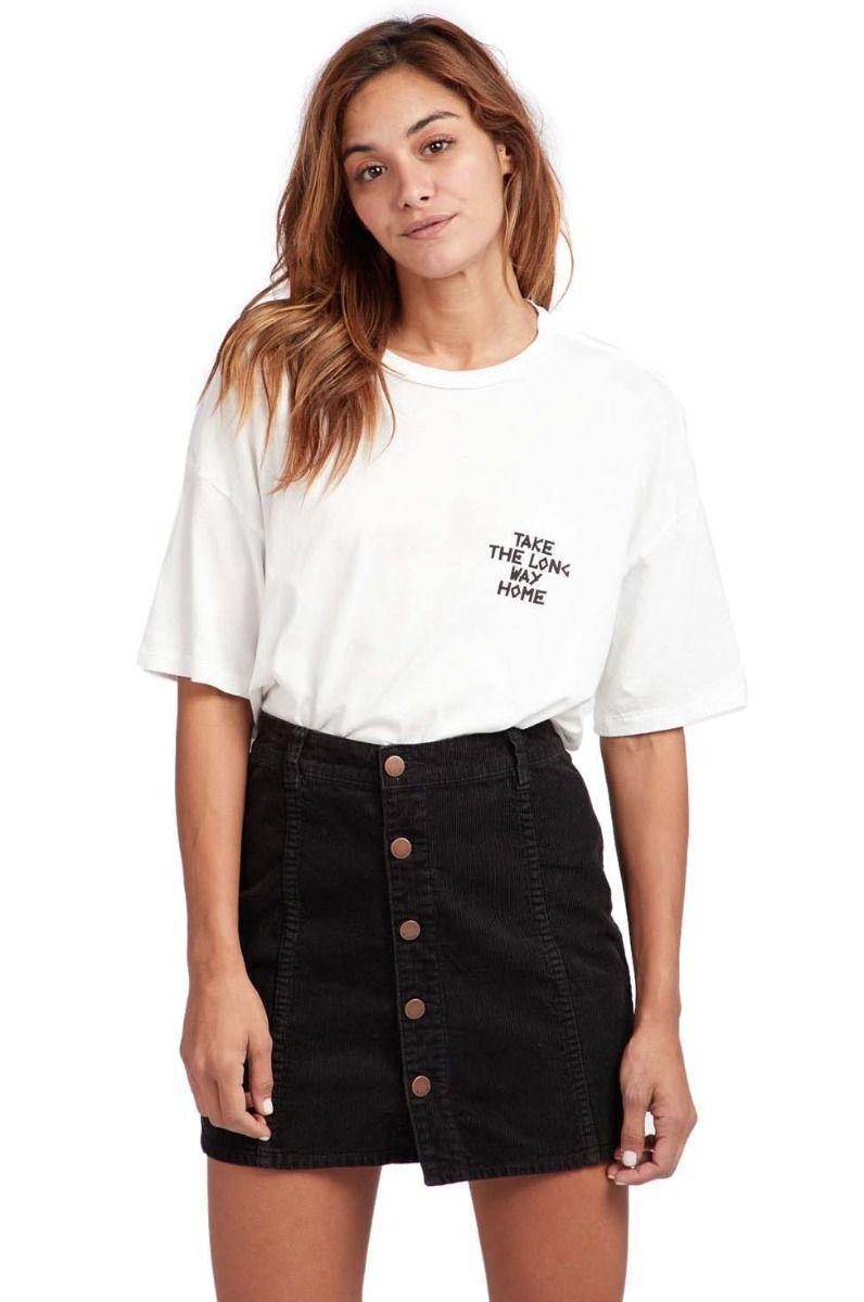 Billabong T-Shirt LONG WAY HOME Cool Wip