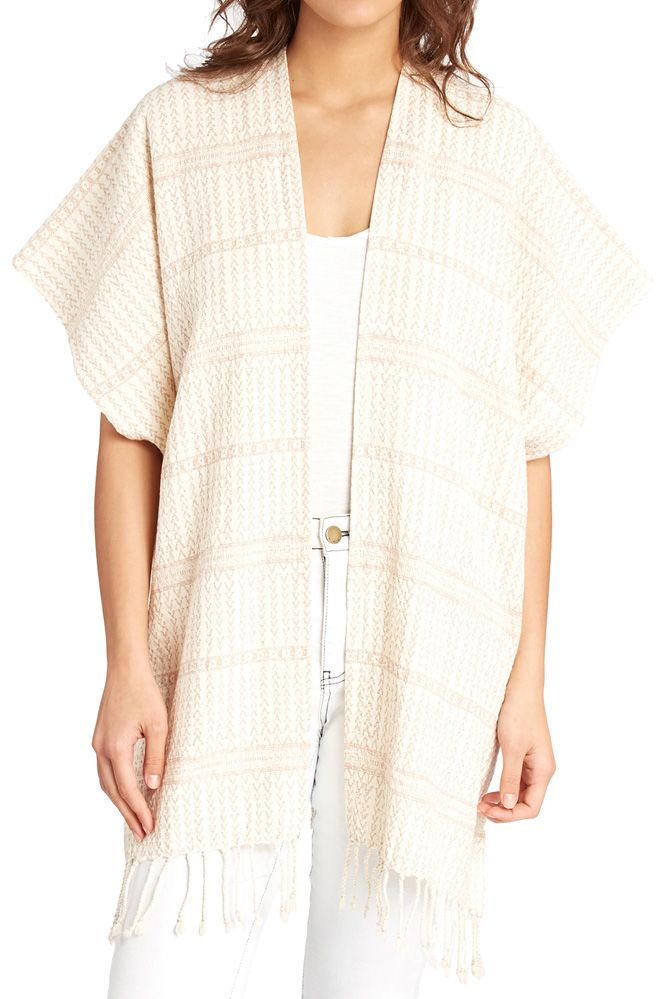 Poncho Billabong OPEN ARMS Sweet Sands