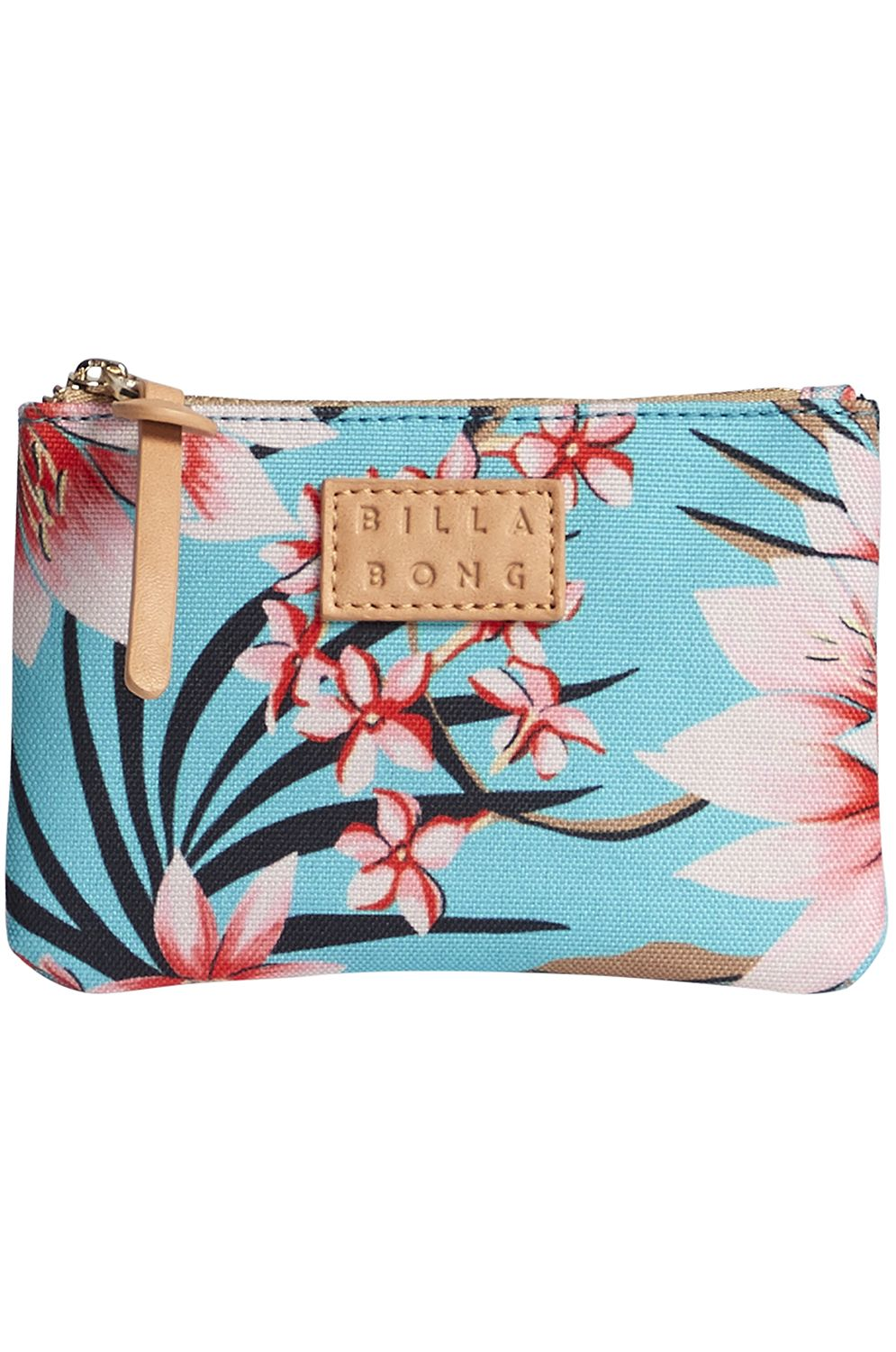 Carteira Billabong TINY CASE BEACH BAZAAR Seafoam