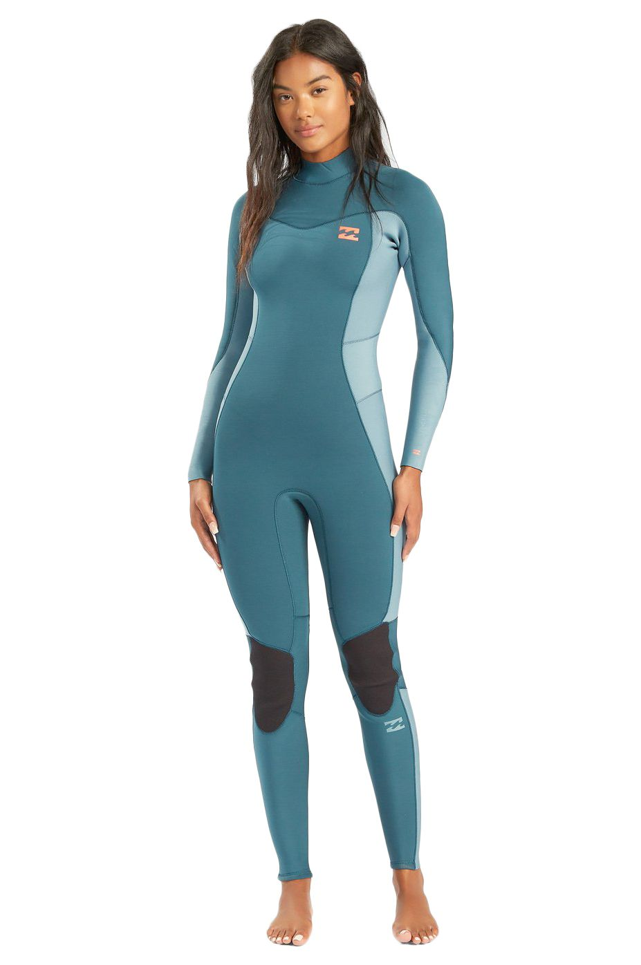 Billabong Wetsuit 403 SYNERGY BZ GBS F Blue Seas 4x3mm