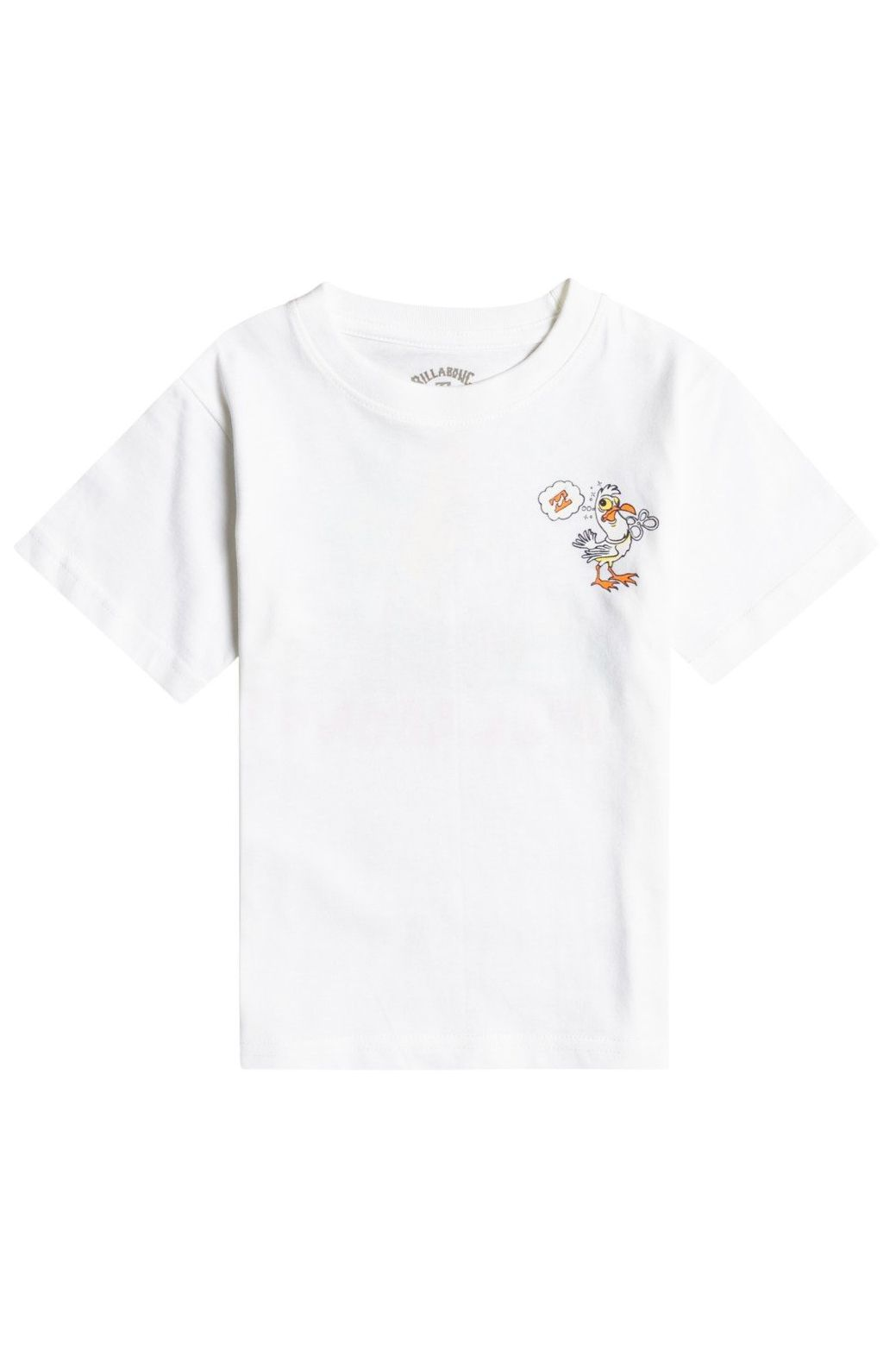 T-Shirt Billabong ENCOUTERS SS TODDLER White