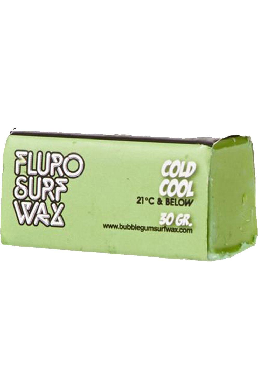 Wax Bubble Gum NEON SURF WAX COOL/ COLD