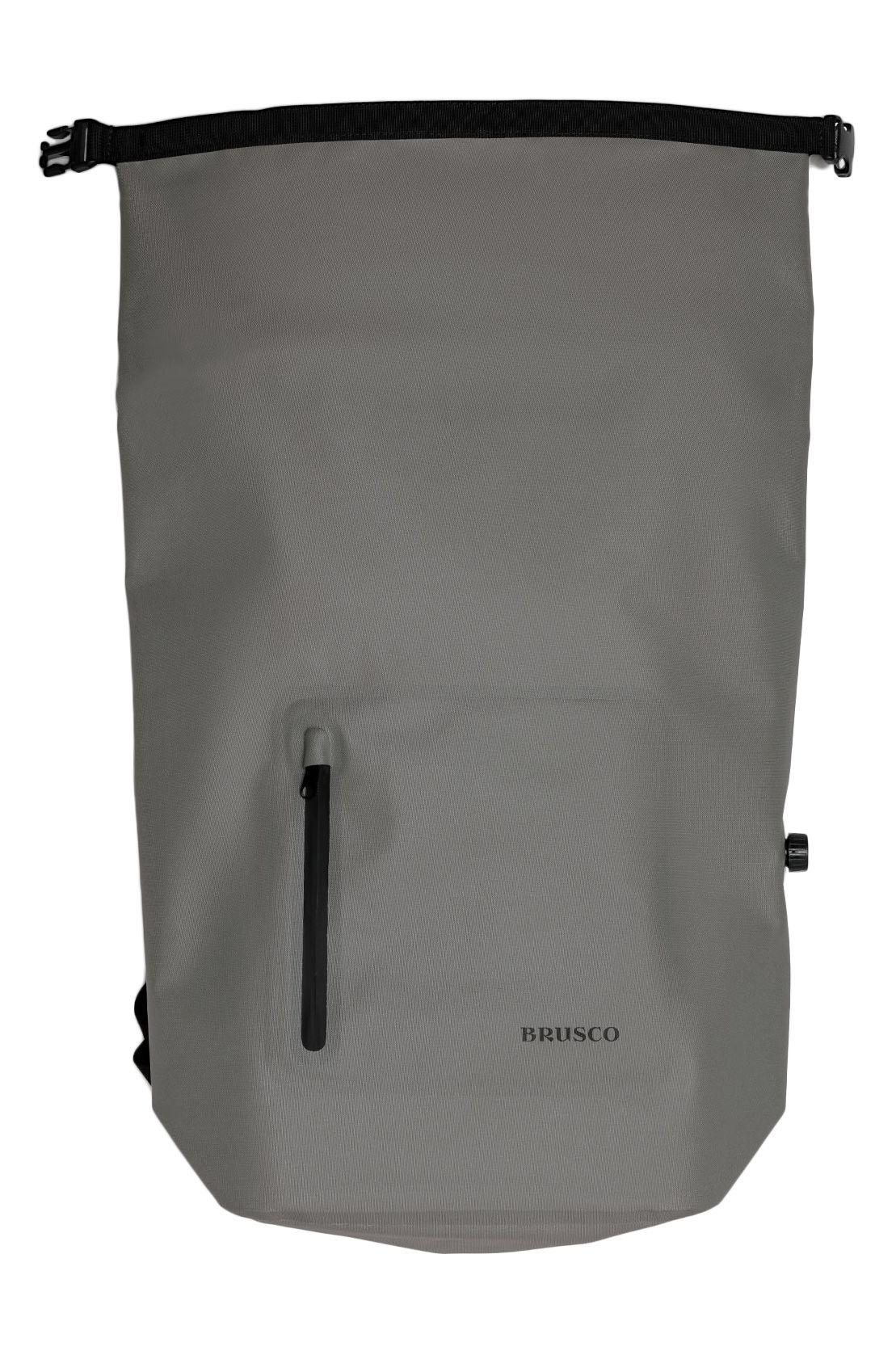 Brusco Bag STORM GRAY DRY BAG Storm Gray