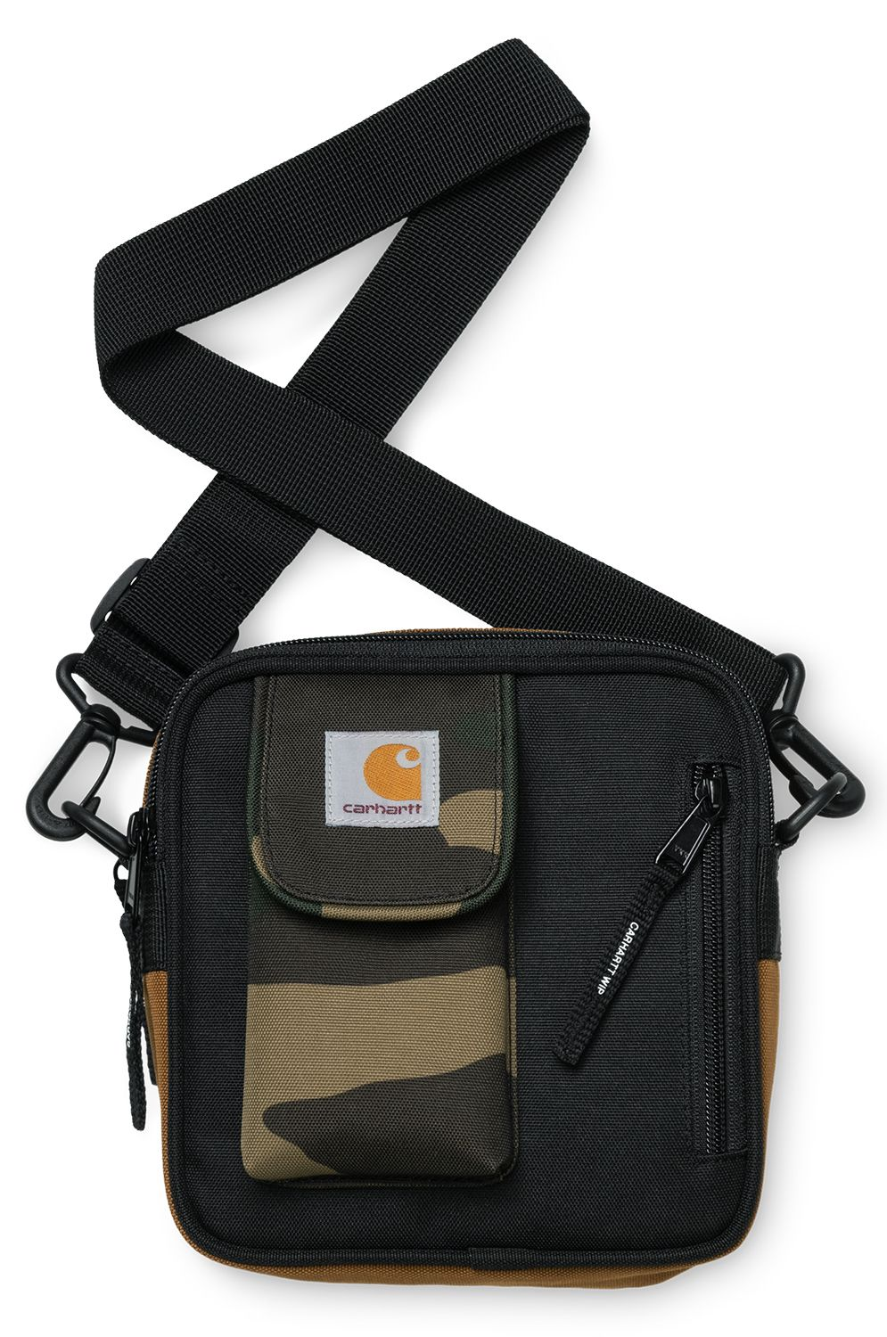 Bolsa Carhartt WIP ESSENTIALS BAG, SMALL Multicolor