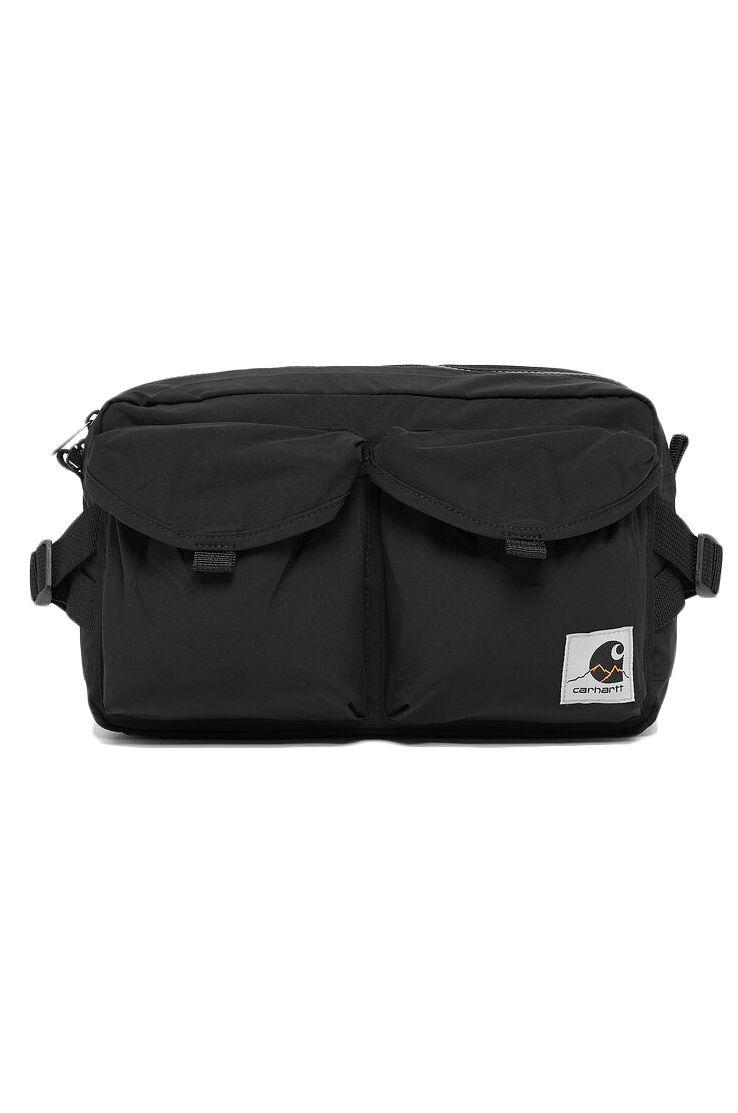 Carhartt WIP Waist Bag HAYES HIP BAG Black