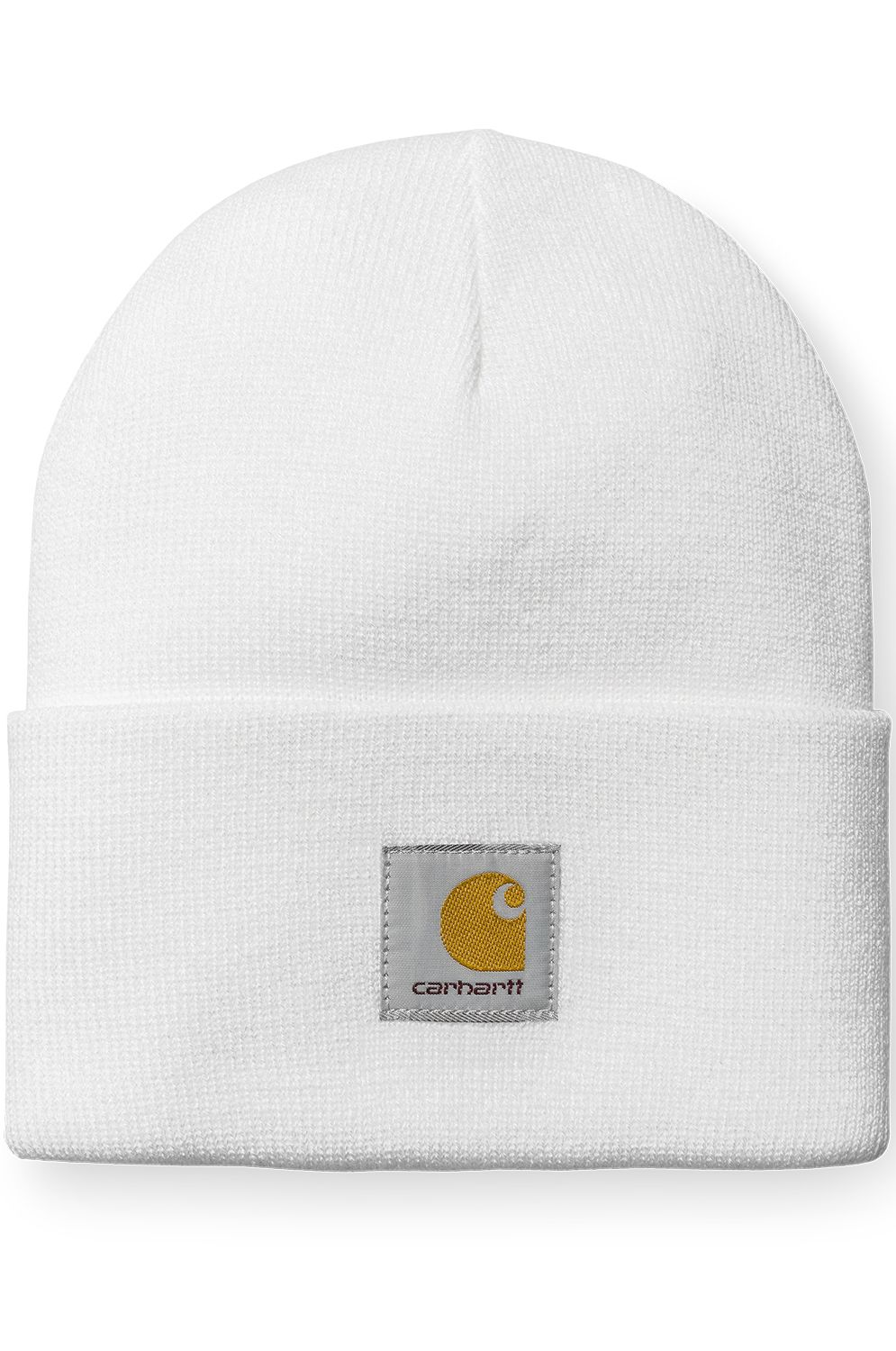 Gorro Carhartt WIP ACRYLIC WATCH White