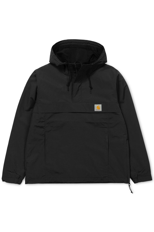 Carhartt WIP Jacket NIMBUS PULLOVER Black