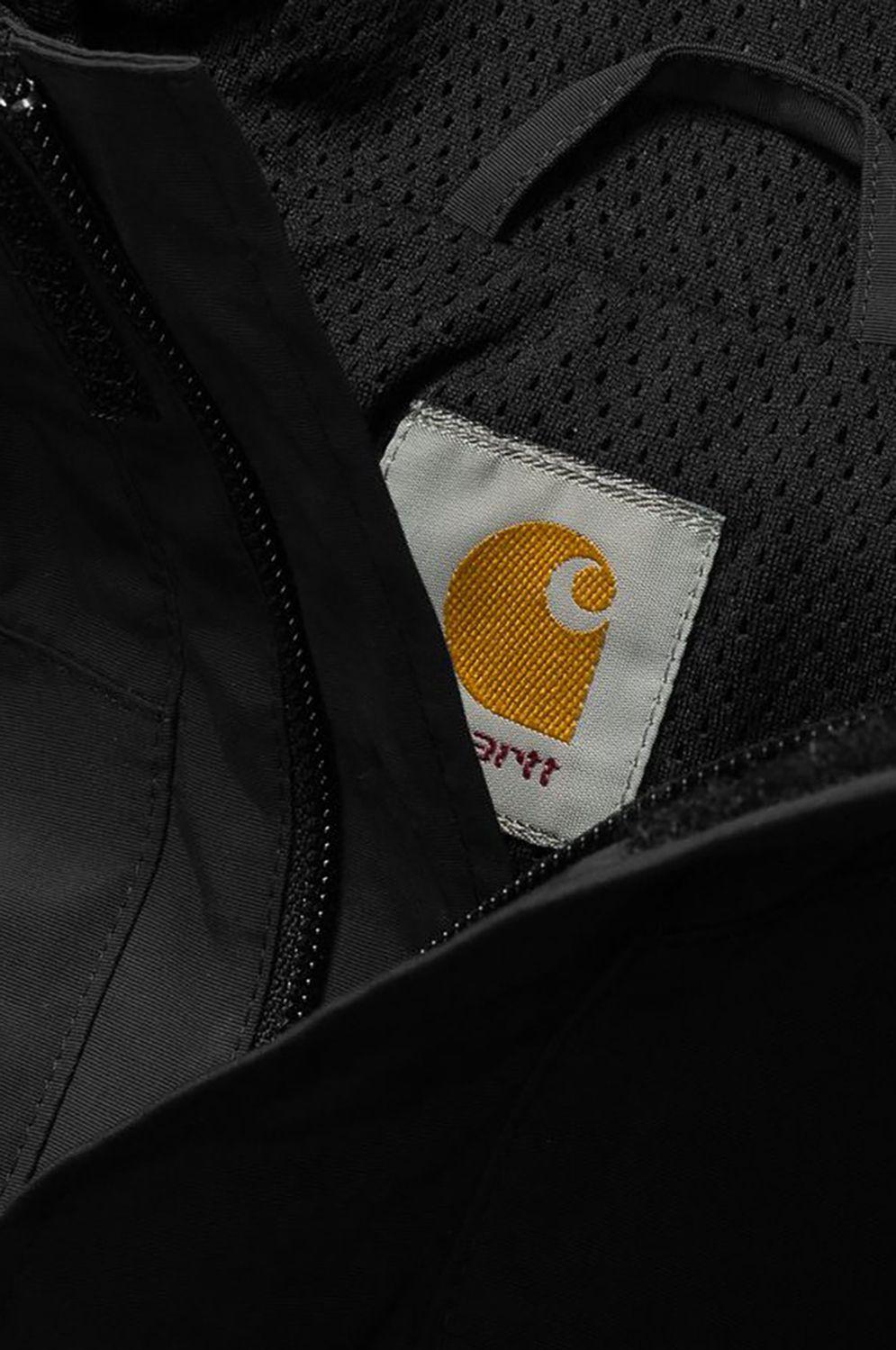Blusão Carhartt WIP NIMBUS PULLOVER Black