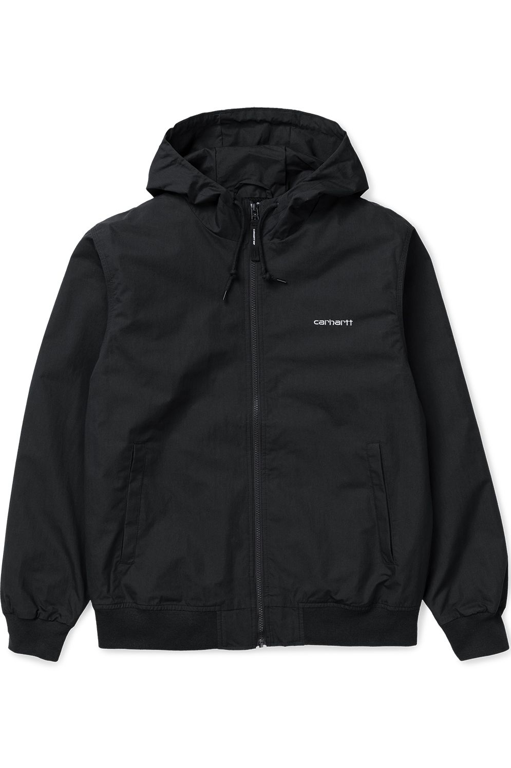 Blusão Carhartt WIP MARSH Dark Navy/White
