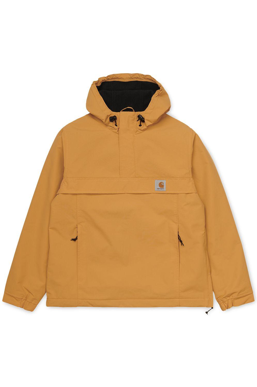 Carhartt WIP Jacket NIMBUS PULLOVER Winter Sun