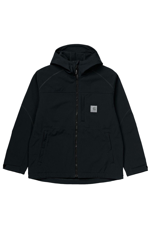 Carhartt WIP Jacket SOFTSHELL JACKET Black