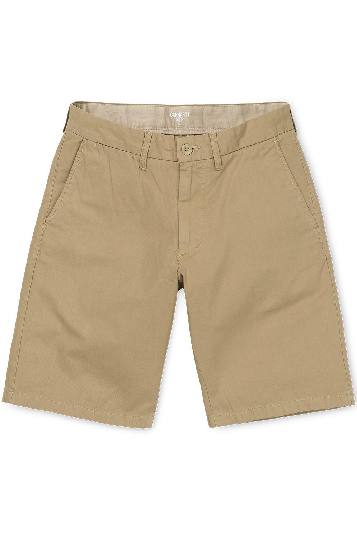 Carhartt WIP Walkshorts JOHNSON Leather