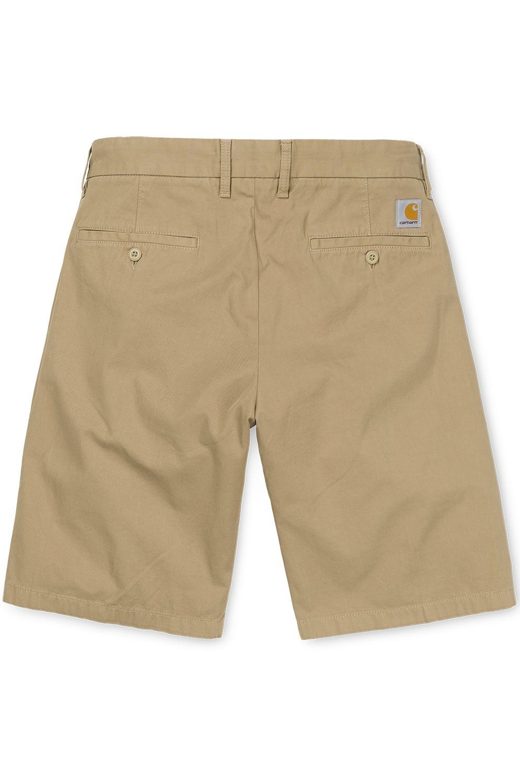 Walkshorts Carhartt WIP JOHNSON Leather