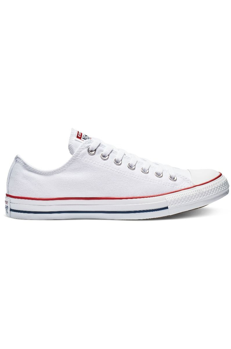 Tenis Converse CHUCK TAYLOR ALL STAR Optical White