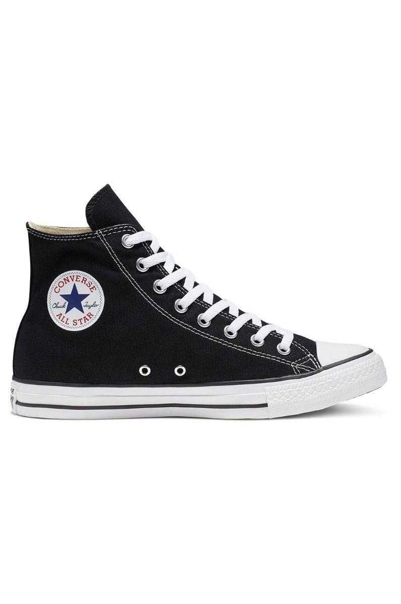 Tenis Converse CHUCK TAYLOR ALL STAR Black