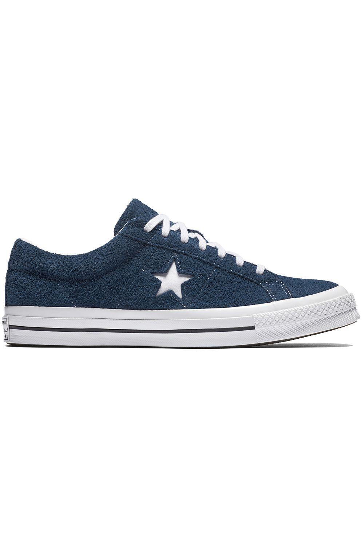 Tenis Converse ONE STAR Navy