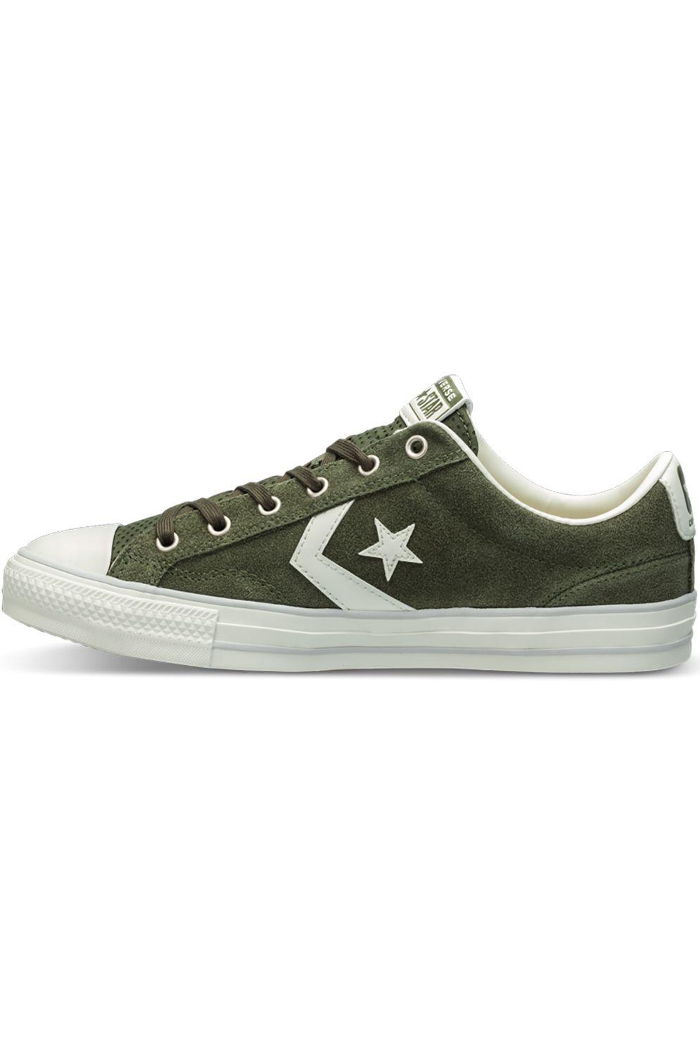 Tenis Converse STAR PLAYER OX Field Surplus/Egret/Mouse