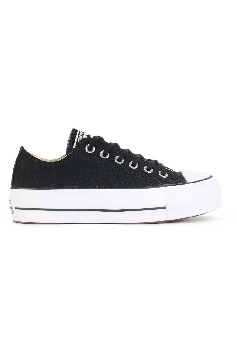 Tenis Converse CHUCK TAYLOR ALL STAR LIFT Black/White/White