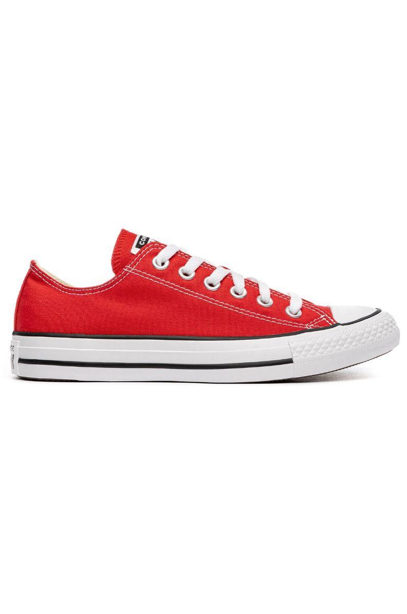 Tenis Converse CHUCK TAYLOR ALL STAR Varsity Red