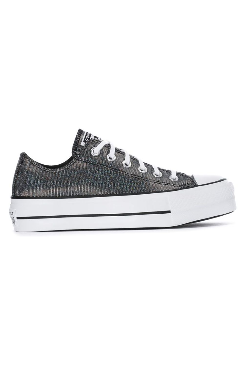 Tenis Converse CHUCK TAYLOR ALL STAR LIFT OX Chroma Red/White/White