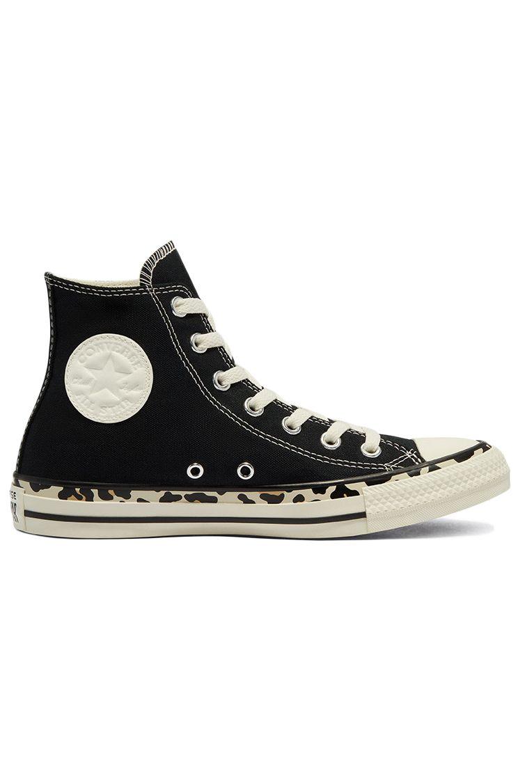 Tenis Converse CHUCK TAYLOR ALL STAR HI Black/Egret/Driftwood