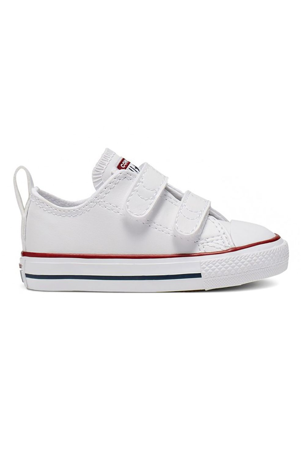 Tenis Converse CHUCK TAYLOR ALL STAR 2V OX White