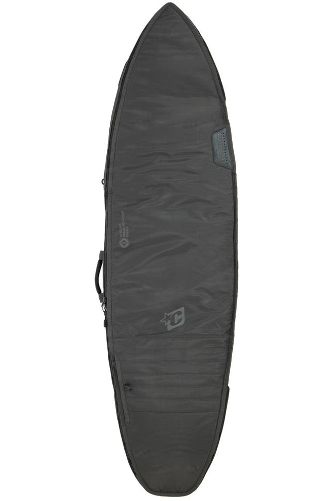 """Capa Creatures 6'7"""" SHORTBOARD DOUBLE Army"""