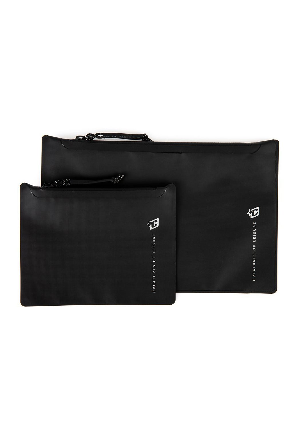 Mochila Creatures DAY USE DRY STORAGE (2 PACK) Black