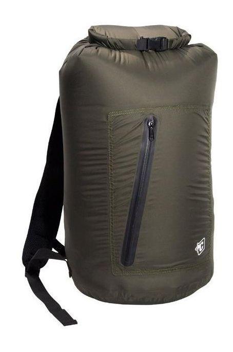 Creatures Backpack DRY LITE DAY PACK - WATERPROOF Army
