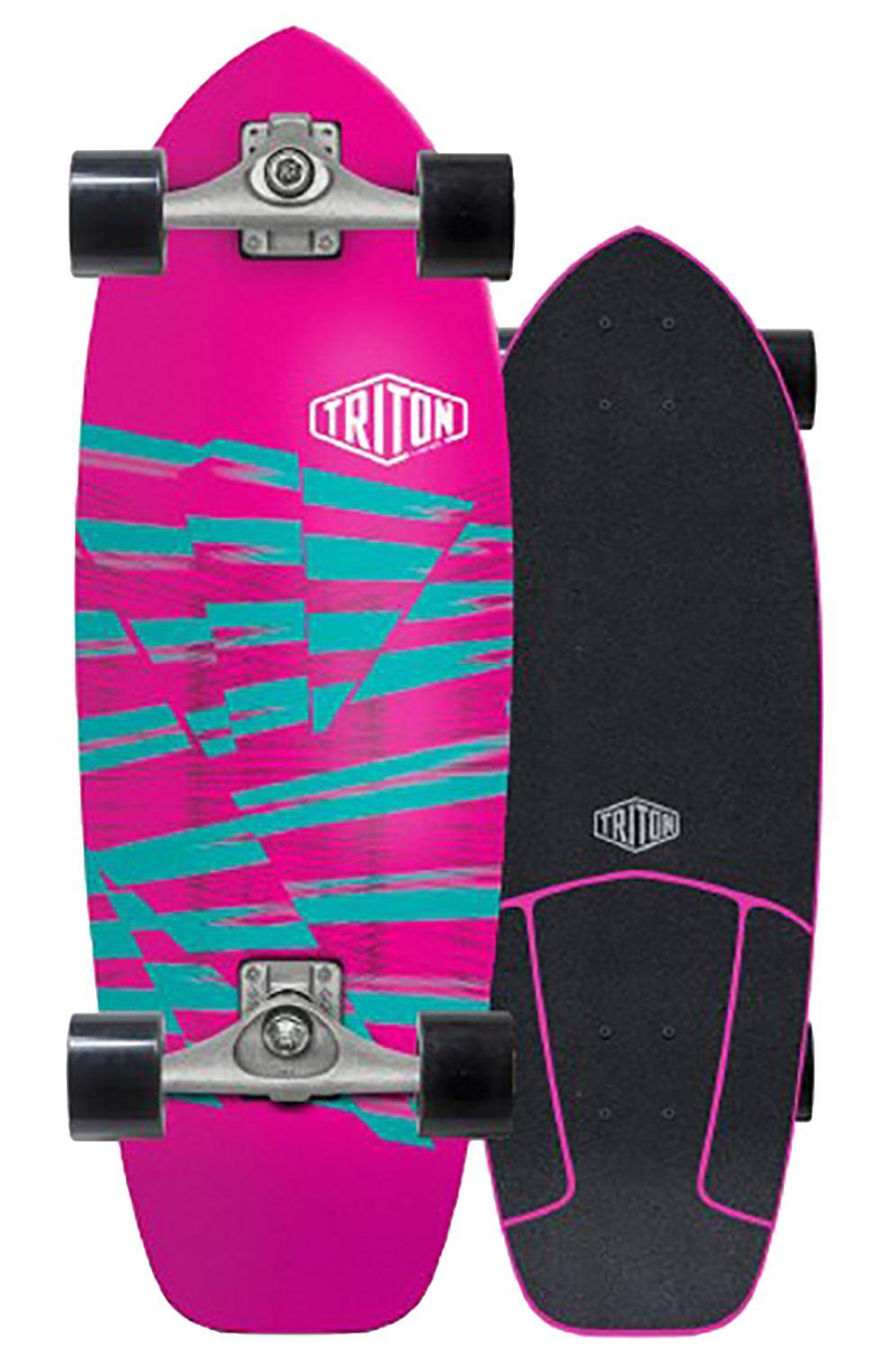 Surf Skate Carver Triton 26'' ARGON Assorted