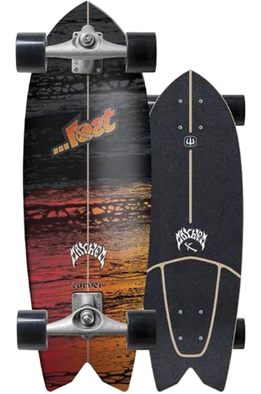 Surf Skate Carver LOST RAW 29